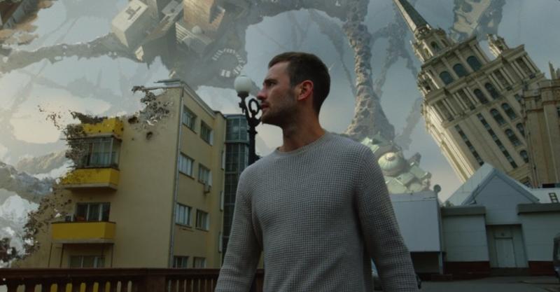 《遺落夢境》特效太逼真 網:真人版《刀劍神域》+《紀念碑谷》!?