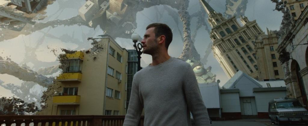 《全面啟動》加上《奇異博士》!《遺落夢境》大玩重力變化及空間扭曲