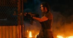 梅根福克斯嚇壞《親親小站》女星直呼狠角色 《重裝救援:全境獵殺》變性導演選角故事藏洋蔥