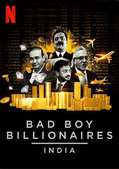 98yp 印度億萬富豪:神話破滅 線上看