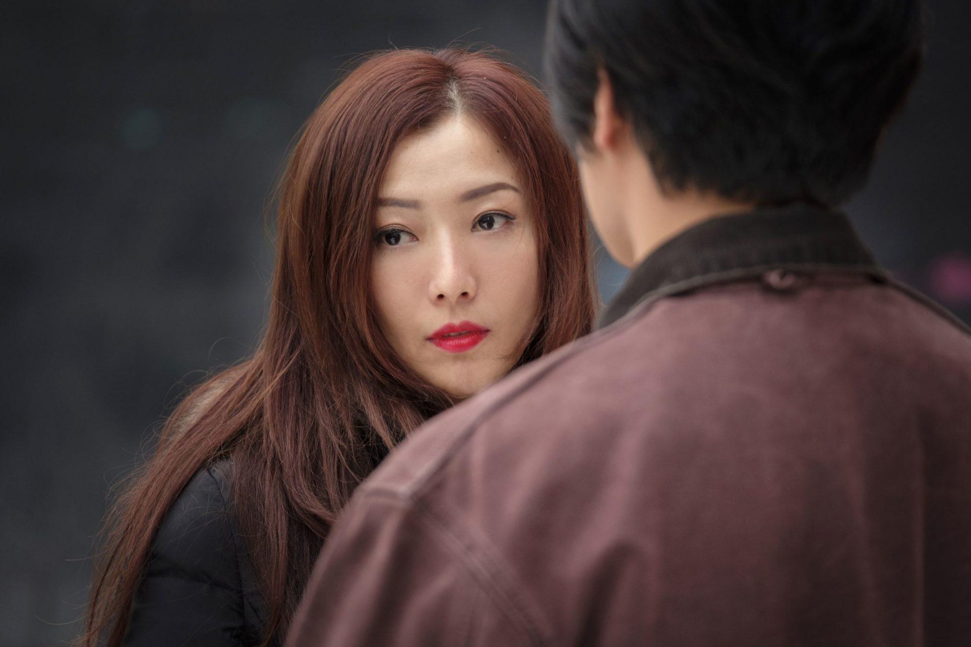 香港懸疑驚悚電影《聖荷西謀殺案》 天后鄭秀文化身腹黑主婦直呼被劇本電到