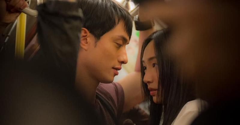 香港電影《幻愛》入圍第五十七屆金馬獎三項大獎 男主劉俊謙入圍新演員直呼人生至高成就