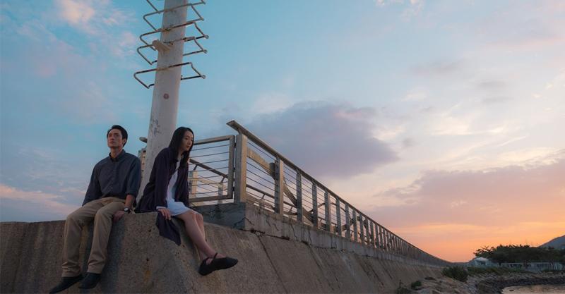 香港話題電影《幻愛》不畏疫情勇奪票房冠軍 導演靠失戀創作:失去愛情換來千萬票房