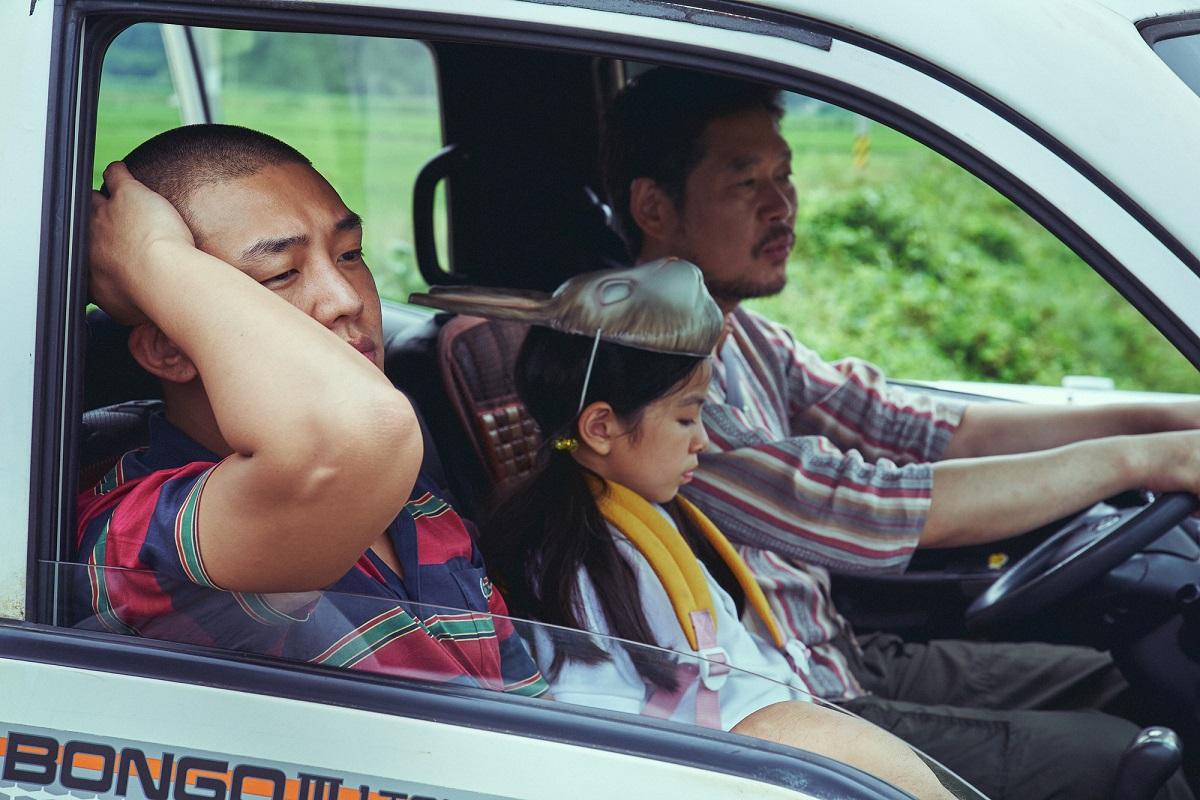 劉亞仁《收屍人》無臺詞精彩演出竟出現「嚴重後遺症」 曝選角標準深受「這特色」吸引