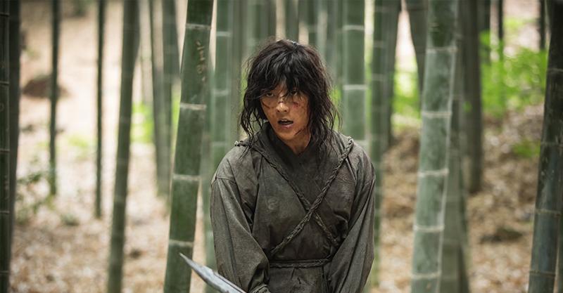 《Voice聲命線》人氣演員張赫《浴血劍客》為救愛女揮刀 BTOB旼赫武打戲親上陣