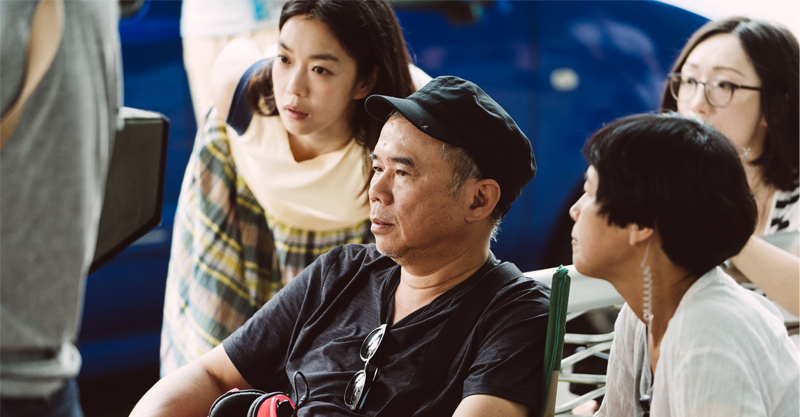 《消失的情人節》金馬11項入圍劉冠廷、大霈開心催票 陳玉勳躲健身房焦慮到想「走掉」