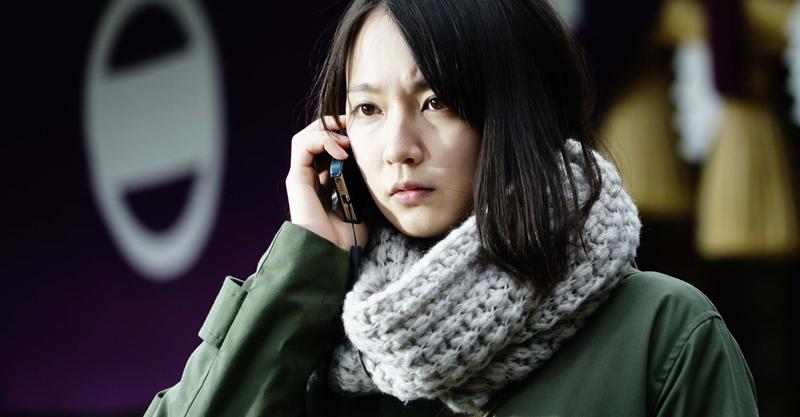 日本懸疑暴力強片《看不見的目擊者》 翻拍韓國賣座警匪犯罪電影《盲證》恐怖翻倍