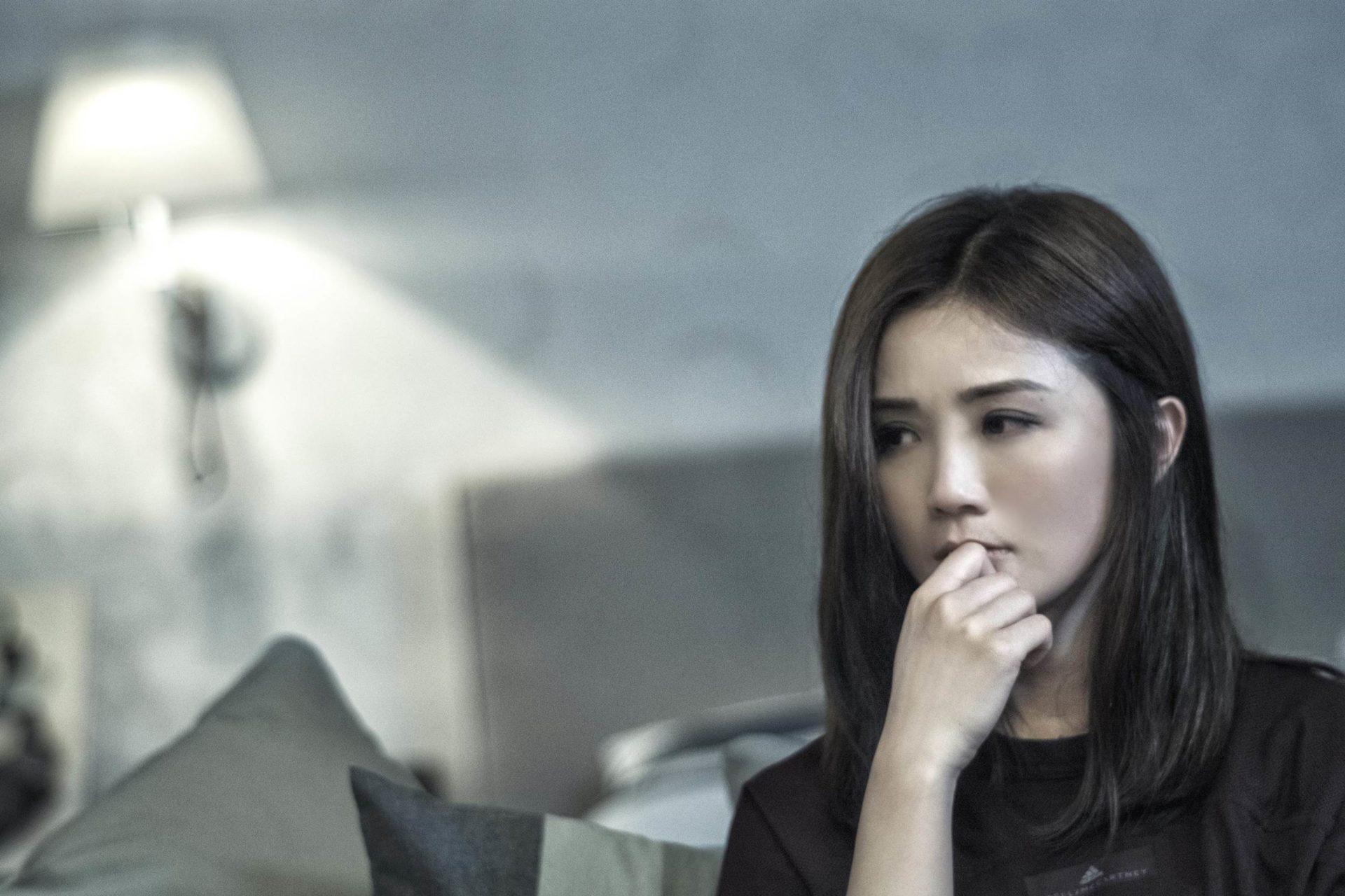 香港懸疑驚悚電影《聖荷西謀殺案》 蔡卓妍大膽飆罵鄭秀文有病