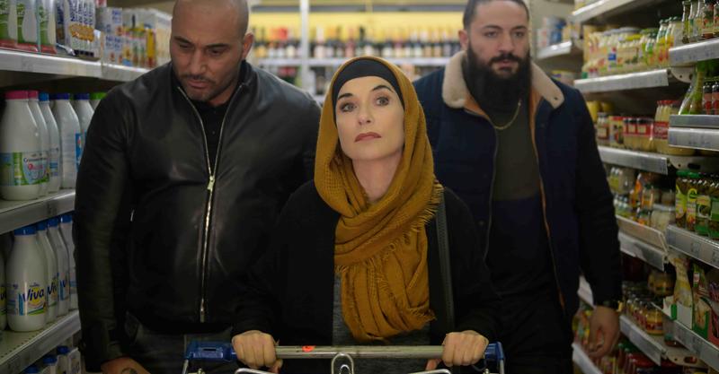 法版《絕命毒師》影后伊莎貝雨蓓爆笑詮釋《藥頭大媽》 登法國首週票房亞軍僅次《天能》