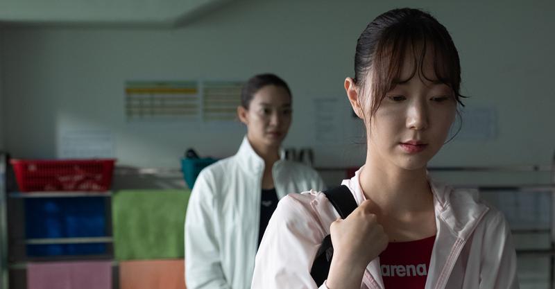 《詭憶》空降南韓首日票房冠軍 李裕英吊鋼絲驚傳骨折送醫