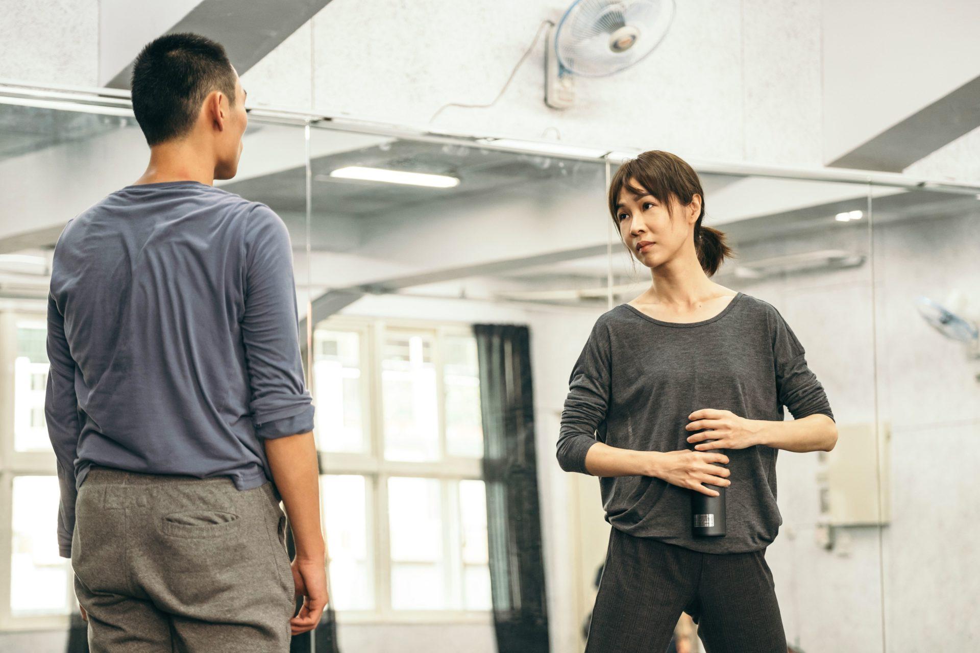 謝盈萱《孤味》變身灑脫多情女 金馬影后自嘲:終於換我演辜負別人的角色了