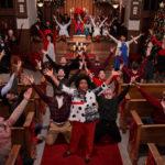 桃莉·巴頓:小鎮聖誕愛