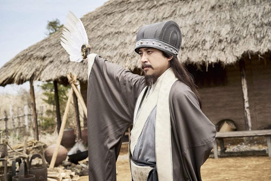 搶先日本觀眾!《新解釋.三國志》全球首映在台灣「華麗卡司陣容」將與台灣觀眾見面互動