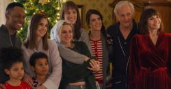 克莉絲汀史都華主演耶誕愛情喜劇《求婚好意外》 怪胎群聚拍戲片廠好歡樂