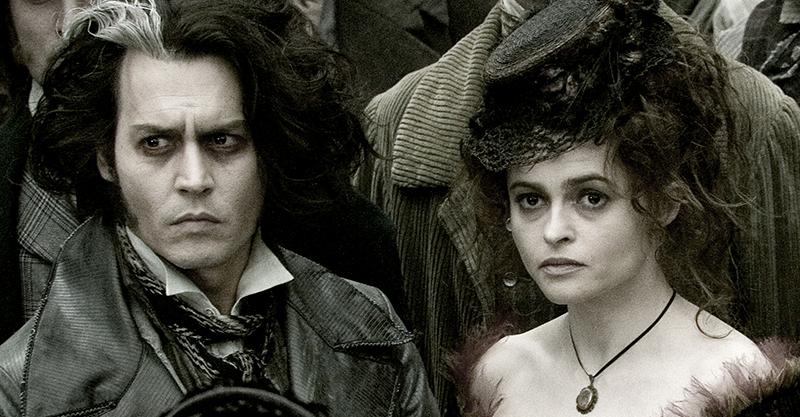 人肉鹹鹹!19世紀倫敦的都市傳說《瘋狂理髮師》經典重映 再請你吃英國正宗「肉派」