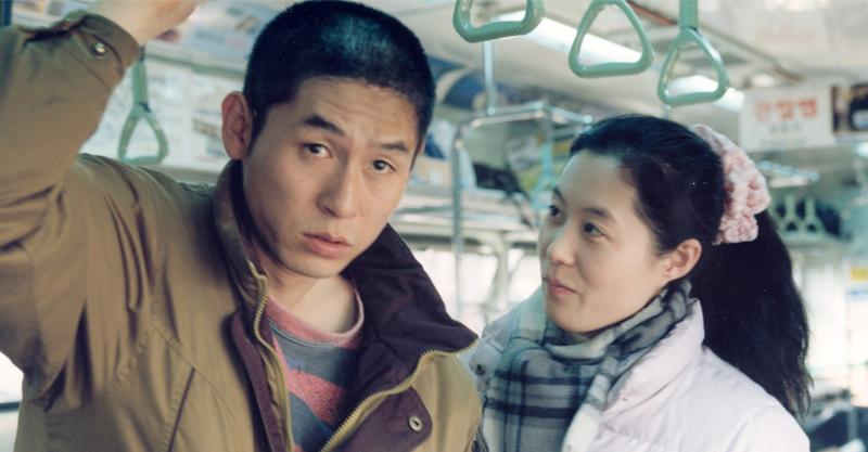 韓國電影大師李滄東站穩國際影壇代表作 《綠洲:數位經典版》橫掃威尼斯影展成最大贏家