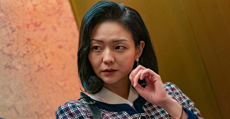 《菜英文沒在怕》空降韓國票房冠軍 觀眾9.9高分好評:今年看完心情最好的電影!」
