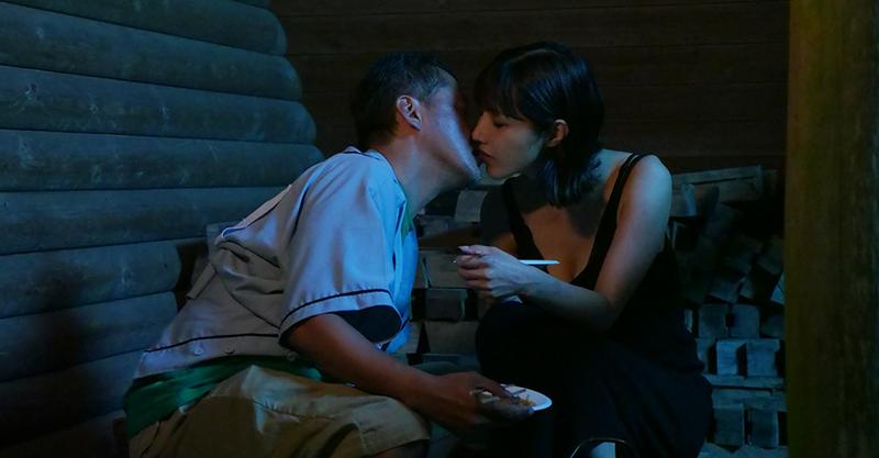 日本第一美臀G罩杯女星渡邊萬美愛慾主演《讓我聽見你的聲音》挑戰近5分鐘大膽裸露床戲