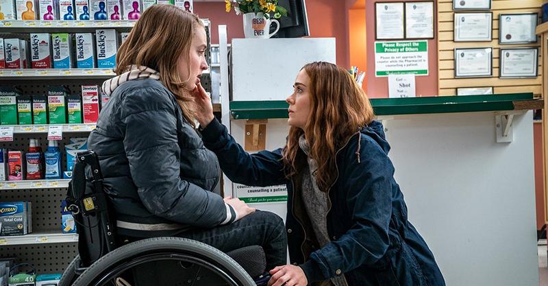 《逃》啟發自真實慘案!輪椅少女遭囚家17年意外發現母親「變態秘密」