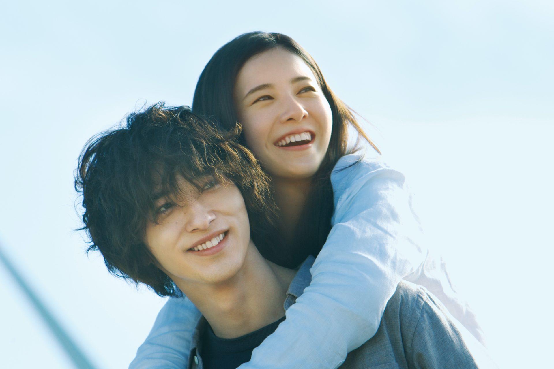 吉高由里子與橫濱流星《想見你的愛》「看不見」姐弟戀吉高:要克服心理障礙