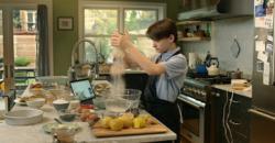 《怪奇物語》小童星威爾將黑化?《一家之煮》十一歲男孩為化解家庭危機離家出走學廚藝