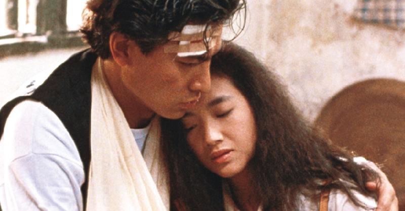 香港經典劉德華吳情蓮《天若有情》上映30週年 導演陳木勝於今年8月病逝紀念重映