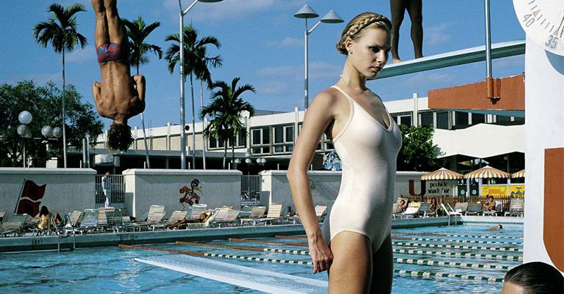 《情攝大師》傳奇攝影師漢姆特紐頓裸女SM也能高端時尚 眾女星只為他而脫
