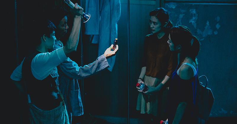 全台網友票選鬼屋第一名《杏林醫院》實地拍攝取景 導演向鬼撂話衰運纏身三年