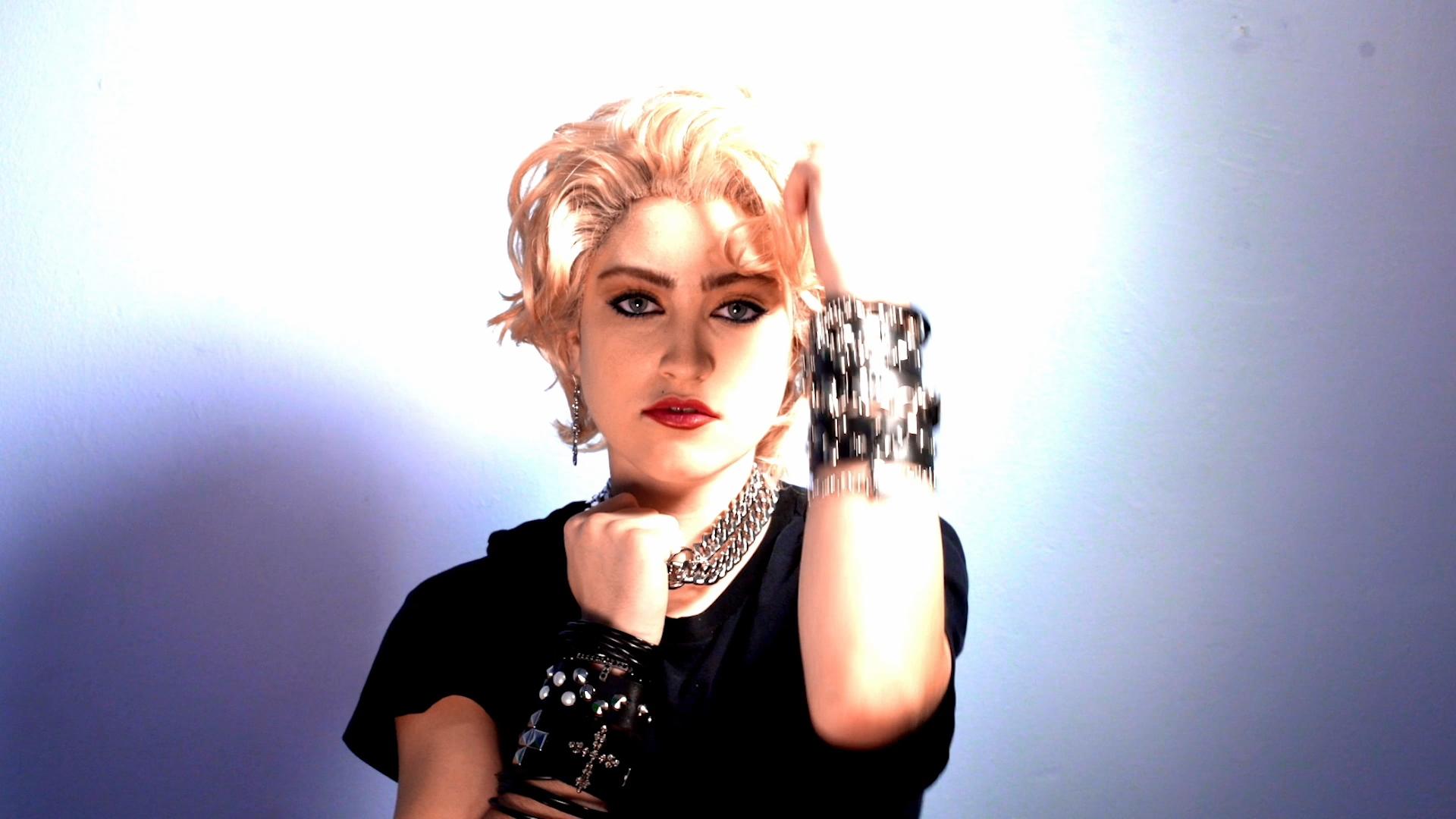 《瑪丹娜和她的早餐俱樂部》瑪丹娜紀錄片公開 前男友聚集公開與她最私密情書及影像