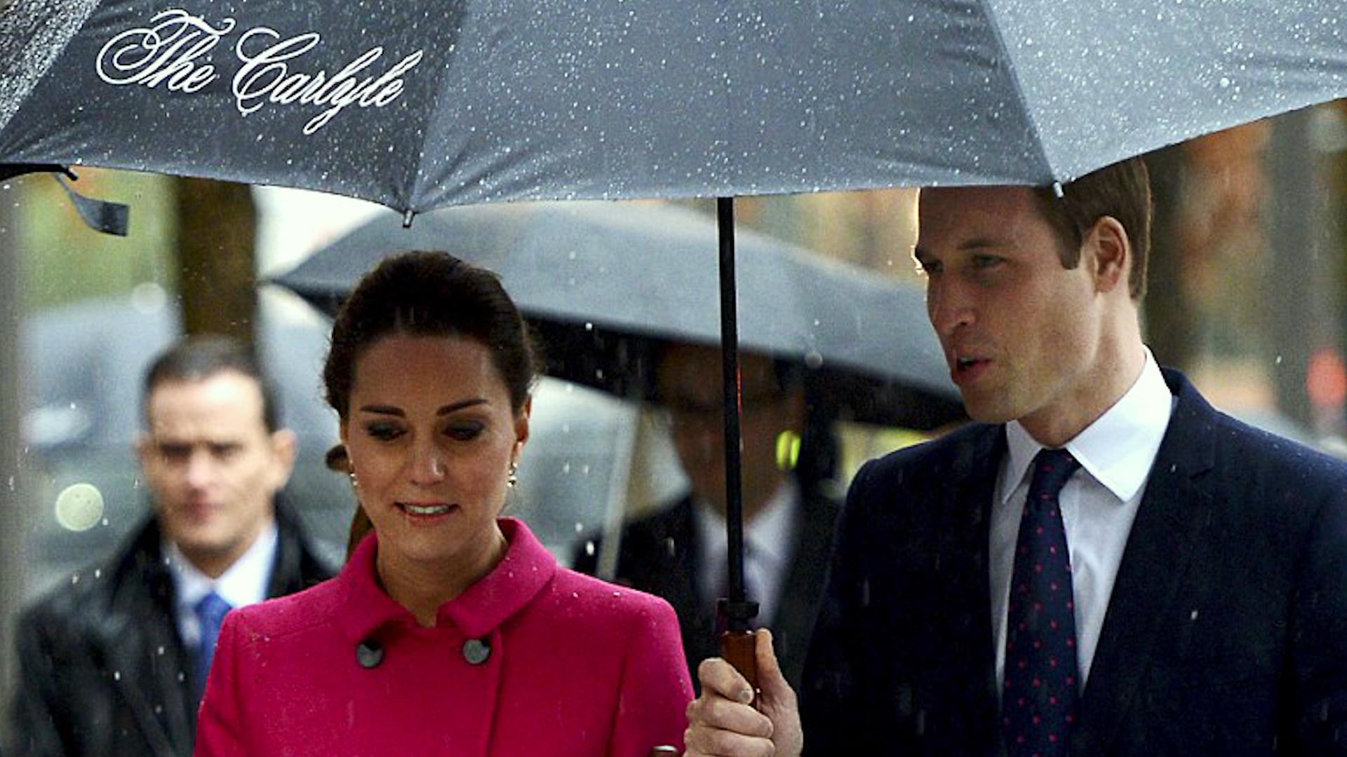 總統偷情飯店曝光 英國皇室、喬治克隆尼大咖都住這《瑰麗卡萊爾:浮華紐約》一探究竟