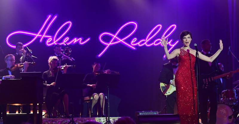 歌后海倫瑞蒂傳記電影《生為女人》 傳奇女權經歷:我是我女人我驕傲