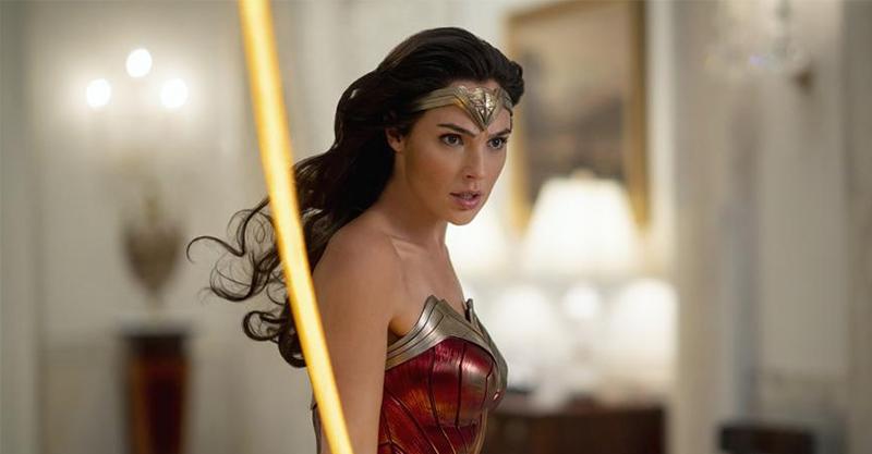 《神力女超人1984》無雷影評:也許無法超越前作,但等待終究值回票價。