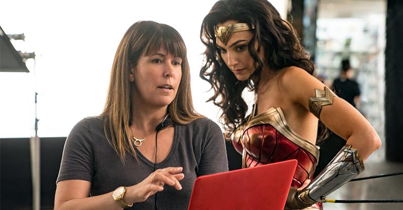 年度壓軸電影《神力女超人1984》亞馬遜賽事IMAX磅礡呈現 神力女超人大戰反派豹女