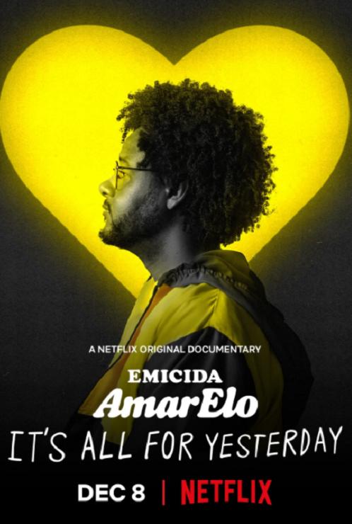 98yp Emicida:AmarElo 獻給昨日 線上看