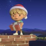 寶貝垃圾車:聖誕出任務