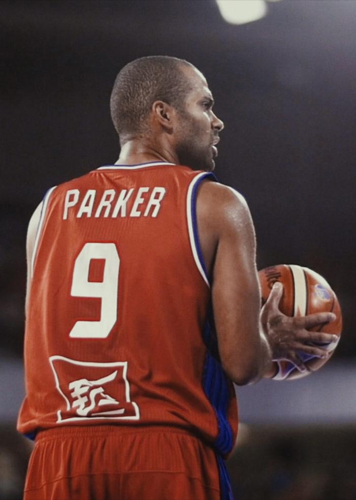 98yp 東尼·帕克:決勝時刻 線上看