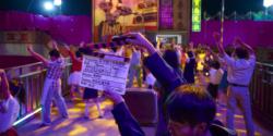 《天橋上的魔術師》金曲金馬金鐘黃金陣容 兩千人海選金馬影后桂綸鎂客座表演老師精磨演技