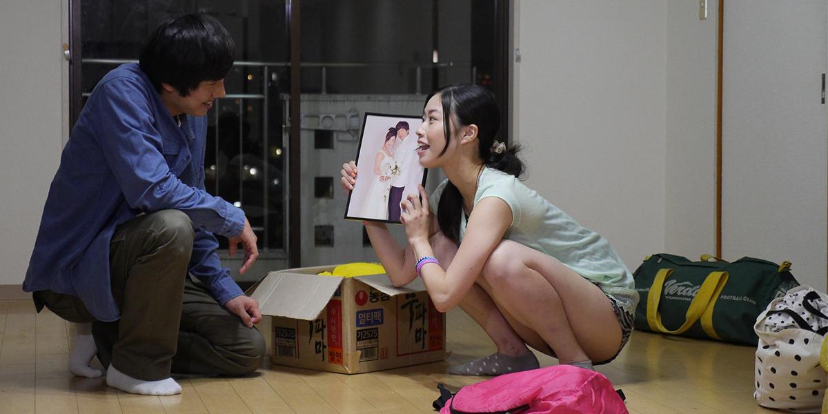 《契約情人》I杯女星「行動陪酒女」打工維生 為求生存與韓星「假結婚」