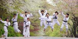 上千學徒遠渡重洋只為跆拳道《師範:跆拳道領袖》掀起中東「韓流」熱潮:熱血沸騰!