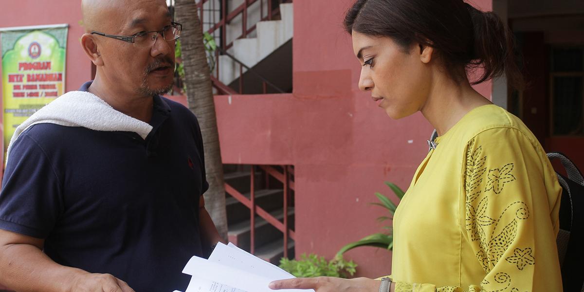 榮獲馬來西亞國際電影人年展最佳電影!《熱血齊聲》熱血教師帶領學生找到人生希望