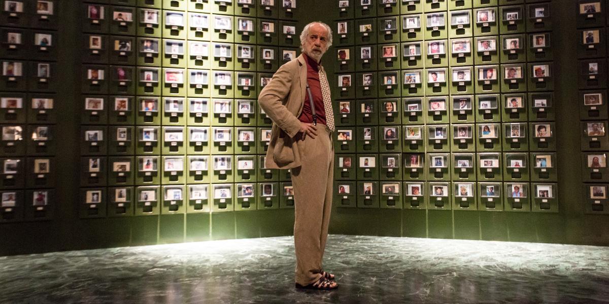 金獎影帝達斯汀霍夫曼監製《謎宮》少女失蹤十五年慘遭歹徒囚禁 警方靠「這點」破案