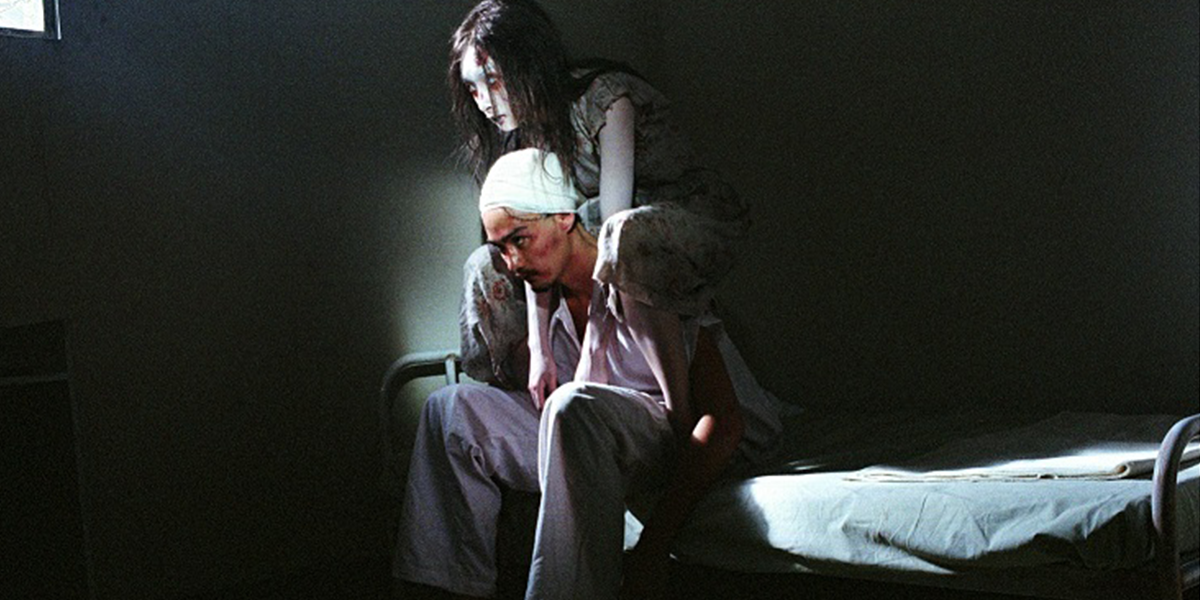 恐懼席捲全球!各國影評譽《鬼影》影史迄今最駭人泰國鬼片 台灣觀眾直呼:後勁超強,此生必看