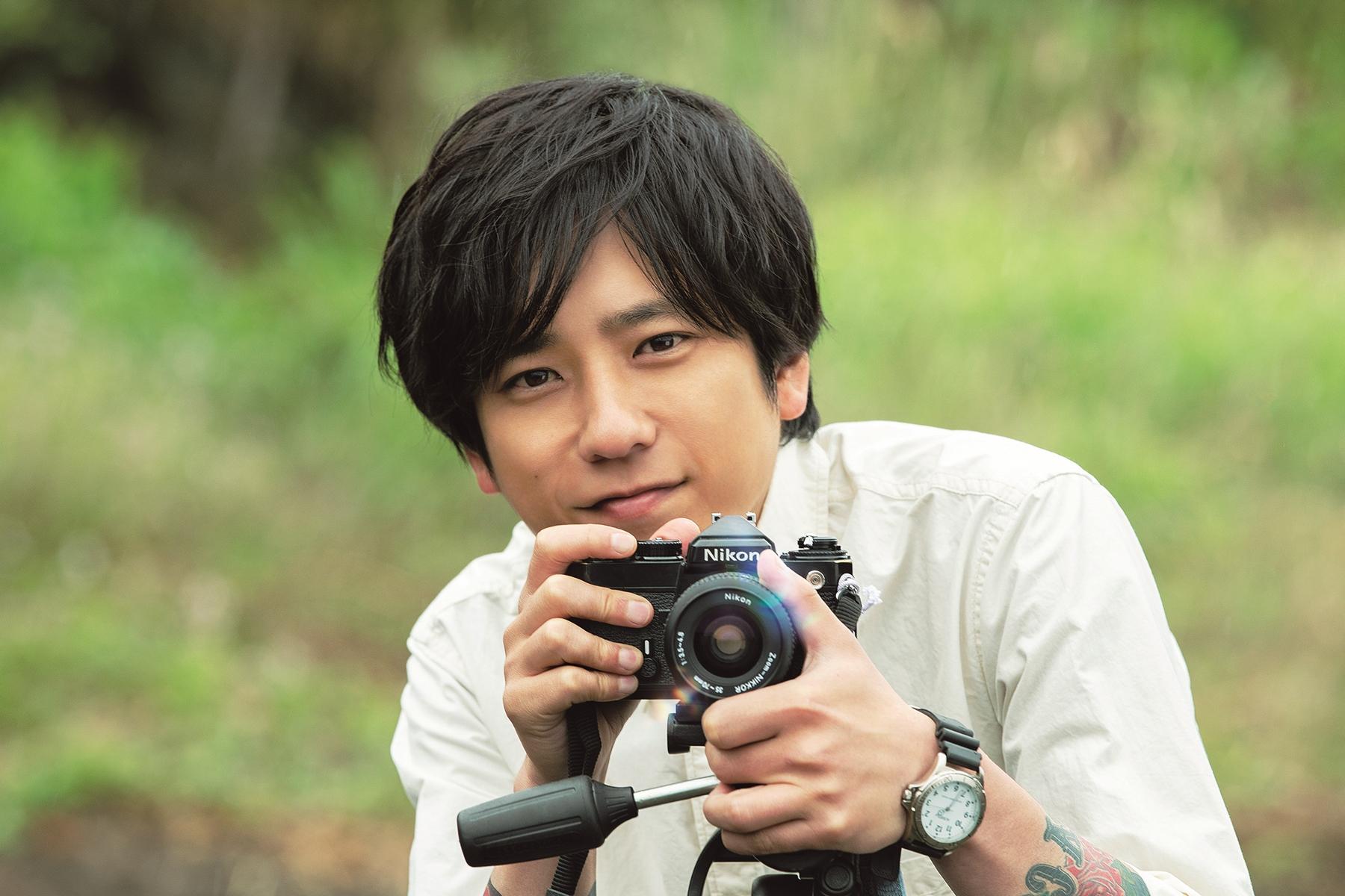 《淺田家!》榮獲日本奧斯卡8項優秀獎肯定 二宮和也再戰影帝