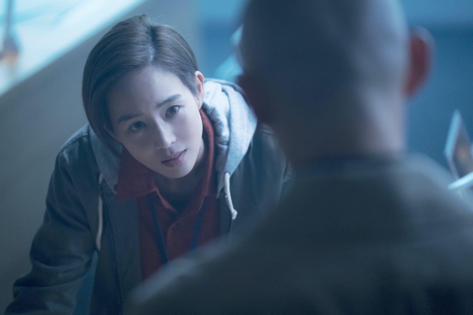 吳青峰獻唱《緝魂》主題曲〈不苦〉 空靈感逼哭導演程偉豪:心靈都被淨化!