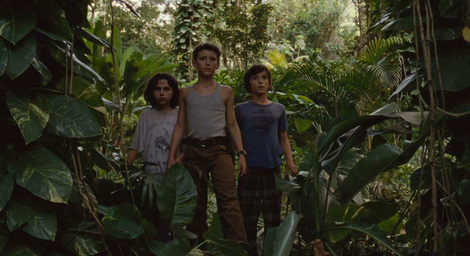 改編自《彼得潘與溫蒂》精彩奇幻巨作 《溫蒂》一起迷失在神秘夢幻島