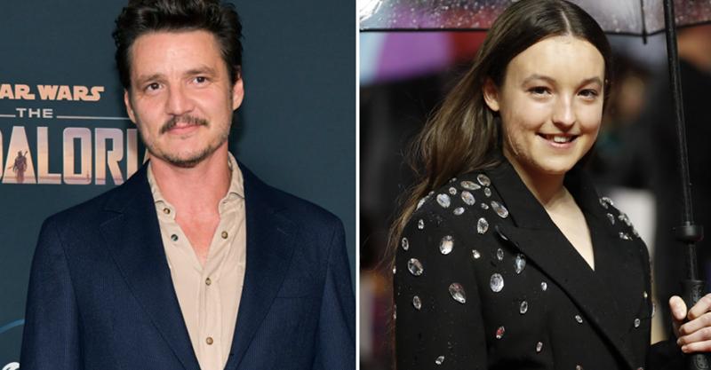佩德洛帕斯卡、貝拉拉母齊將在《最後生還者》改編影集演出男女主角!