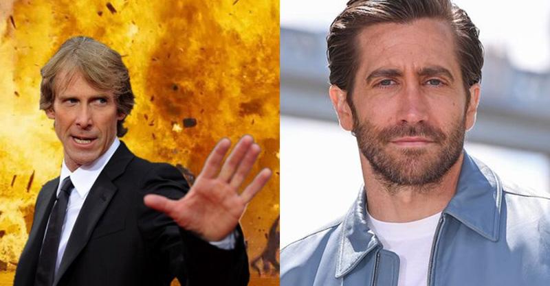 麥可貝險被「爆炸」波及!傑克葛倫霍新片《亡命救護車》片場影像曝光!