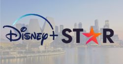 Disney+STAR 席捲海外市場 有望今年稱霸亞洲?