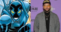 DC首位拉丁裔英雄《藍甲蟲》電影導演、編劇人選確認!