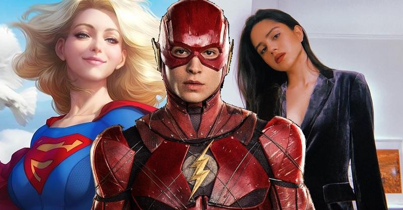 《閃電俠》電影再添新力軍!《不安分的青春》莎夏卡勒加盟飾演「超少女」!